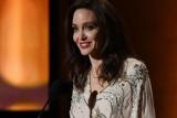 Она вернулась: блестящая Анджелина Джоли стала звездой Governors Awards 2017