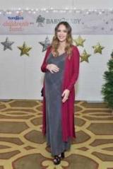 Джессика Альба стала мамой в третий раз!