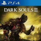 Игра Dark Souls III для PS 4 продолжает затягивать игроков