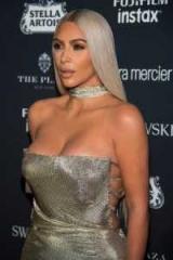 Ким Кардашьян впервые рассказала о выкидыше