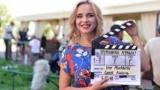 3 месяца после родов: Лилия Ребрик в фильмах