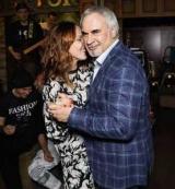 Как романтично! Альбина Джанабаева и Валерий Меладзе восхитили нежным танцем