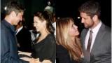 Дженифер Энистон VS Анджелина Джоли: Джерард Батлер рассказал, с кем у него был лучший поцелуй