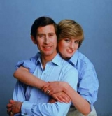 Скандальная история развода принца Чарльза и принцессы Дианы станет основой нового сериала