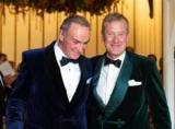 Впервые в истории: в британской королевской семье сыграли гей-свадьбу